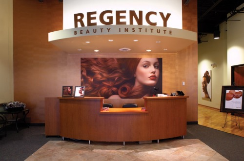 Regency Beauty inst